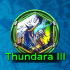 Ixion (Thundara III).