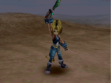 Final Fantasy IX victory poses