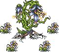 FFRK Dragon Grass FFV