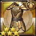 FFRK Golden Armor FFV