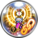 FFRK Sage's Mysterious Rock Wall Icon