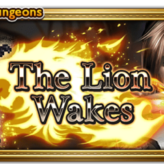 he Lion Wakes Rebirth banner.