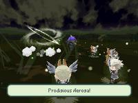 FFT4HoL Prodigious Aeroga