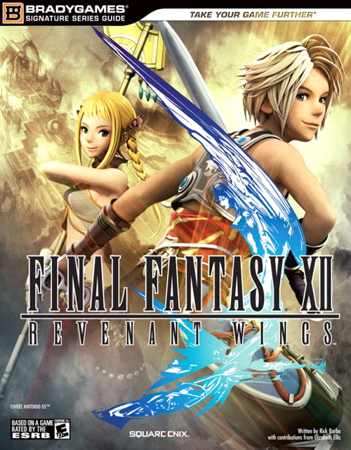 final fantasy 8 official strategy guide pdf