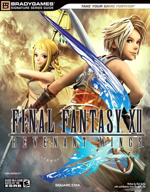 BradyGames | Final Fantasy Wiki | FANDOM powered by Wikia