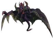 FFXIV Deathgaze Hollow render