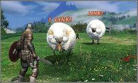 FFXIV Enemy Link