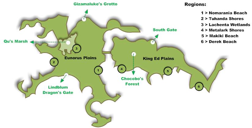 Ffix n maps Eunorus-plains