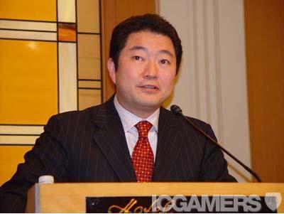 Yoichi-wada