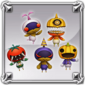 DFFNT Player Icon Mandragora Royals TFF 001