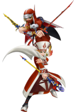 Dissidia Onion Knight ex