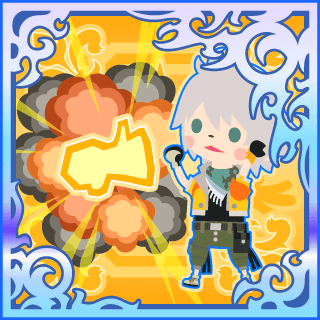 Blast Punch (SSR).