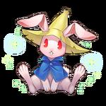 FFD2 Mysidian Rabbit Artwork
