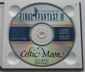 FFIV CM Old Disc