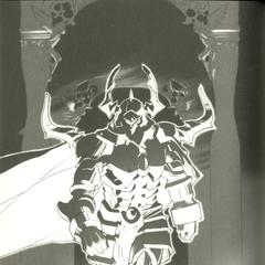 Голбез появляется в Фабуле в официальной новеллизации <i>Final Fantasy IV</i>.