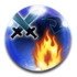 FFRK Inflame Icon