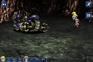 FFVI IOS Tunnel Armor