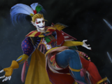 Kefka Palazzo/Other appearances