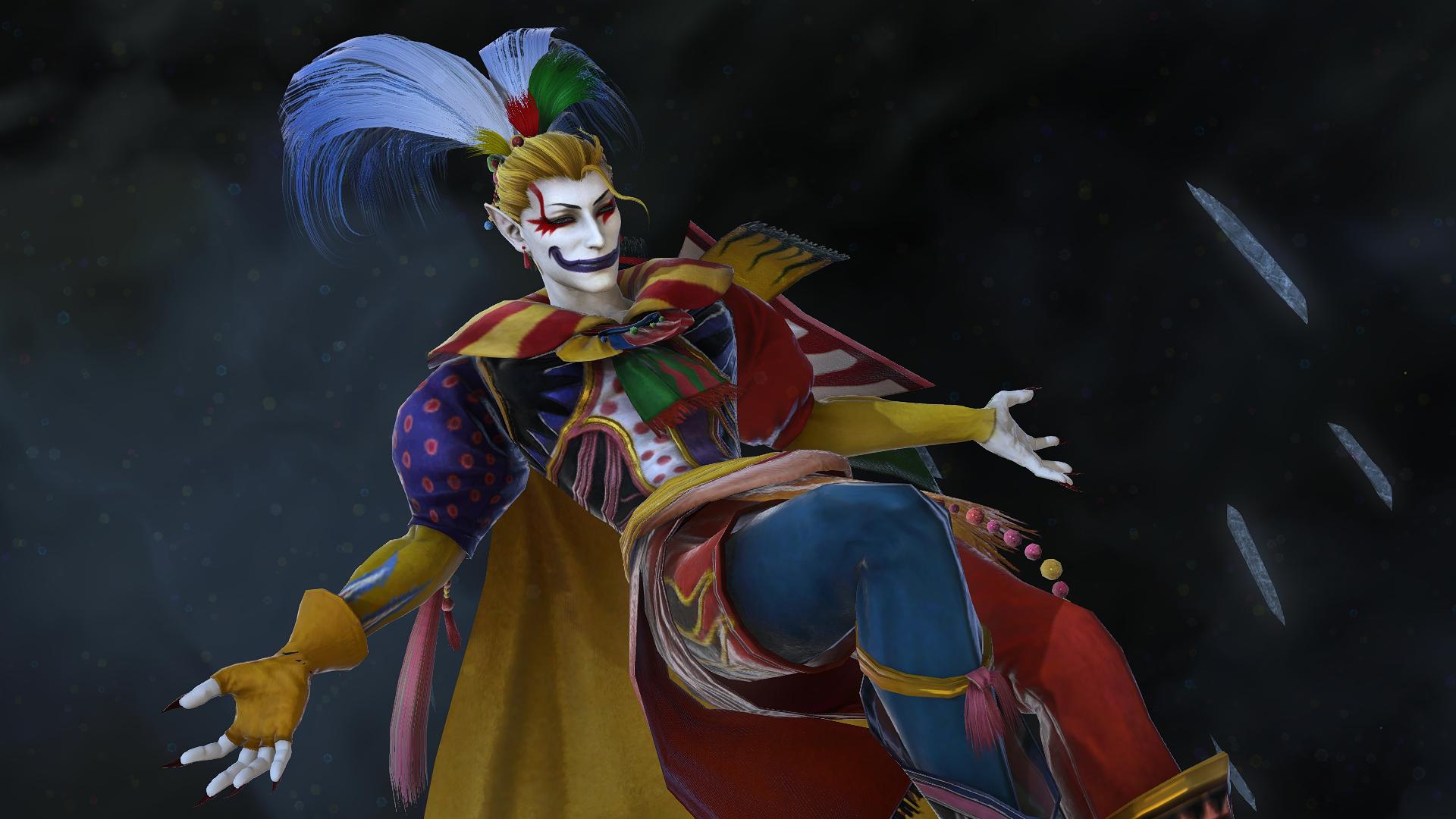 "Image result for Kefka Palazzo ""Final Fantasy"