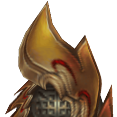 Flame Shield in <i>Final Fantasy XII</i>.