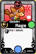 Goblin Rage