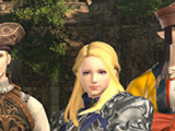 Agrias Oaks/Other appearances
