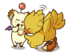 LINE Chocobo Sticker30