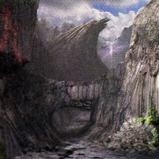 Rocky Crag.