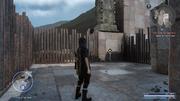 Almanac for Pitioss Ruins in FFXV