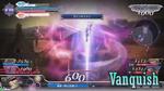 DFF2015 Vanquish