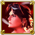 DFFNT Player Icon Squall Leonhart VIII 001