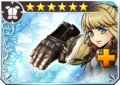 DFFOO Scion Liberator's Fingerless Gloves (XIV)+