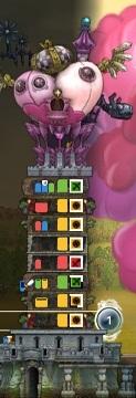 Darklord tower