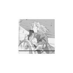 FMV concept art for <i>Final Fantasy Anthology</i>.
