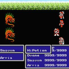 Item (NES).