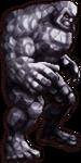 FFII Golem di pietra