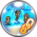 FFRK Cool Vacation Icon