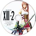 FFXIII-2 EU OST Disc2