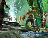 Final Fantasy XII development