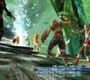 Development of Final Fantasy XII