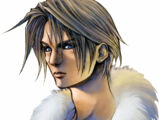 Final Fantasy VIII characters