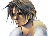 Danh sách nhân vật trong Final Fantasy VIII