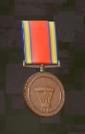 LRFFXIII Bronze Medal