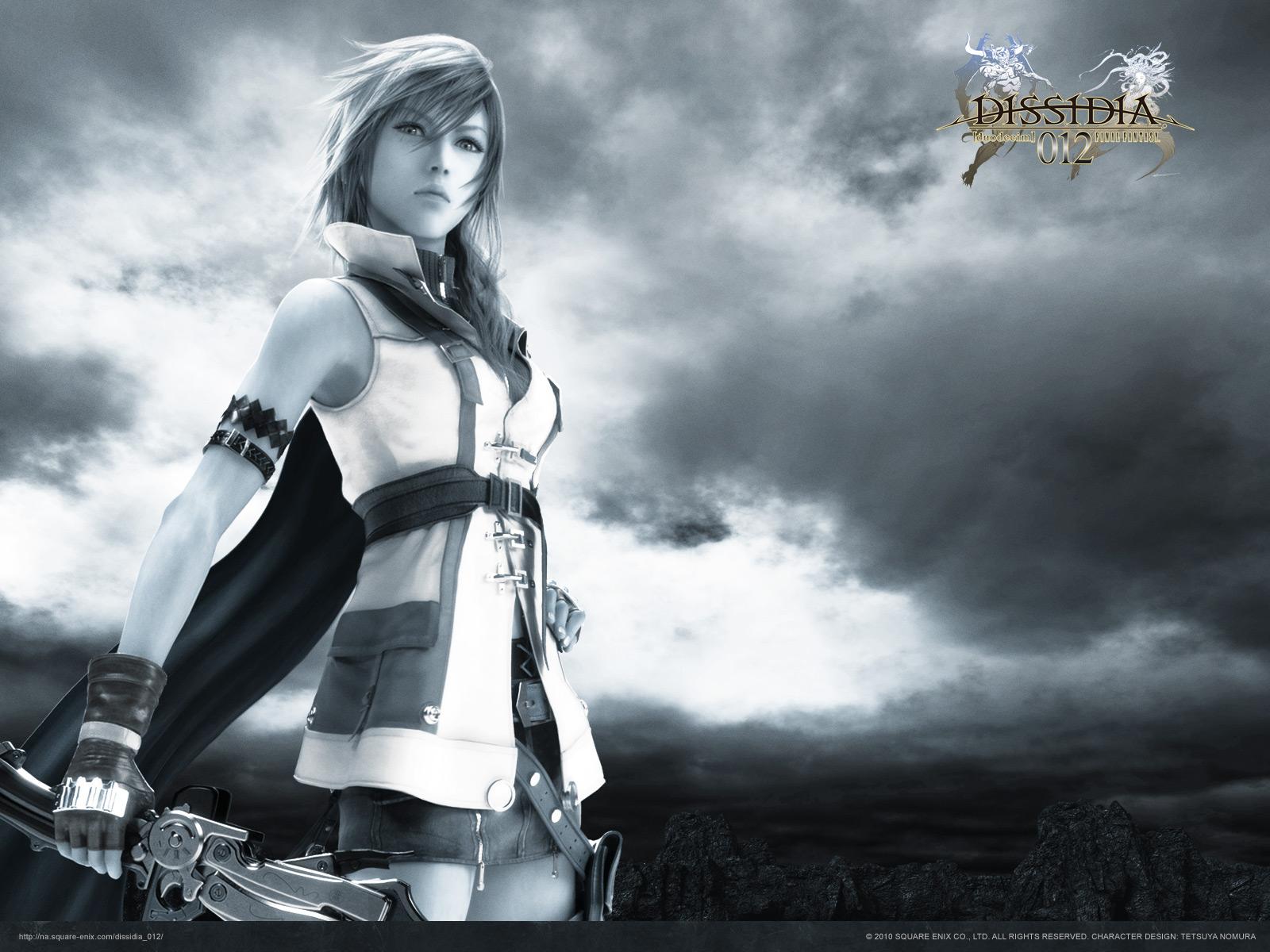 image - lightning 1600x1200   final fantasy wiki   fandom