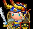 List of Theatrhythm Final Fantasy All-Star Carnival characters