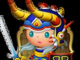 Theatrhythm Final Fantasy All-Star Carnival characters