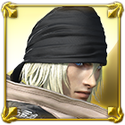 DFFNT Player Icon Snow Villiers DFFNT 002