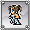 DFFNT Player Icon Yuna FFRK 003