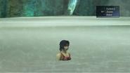 Elma hot spring - ffx-2 remaster