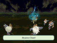 FF4HoL Amazing Sleep
